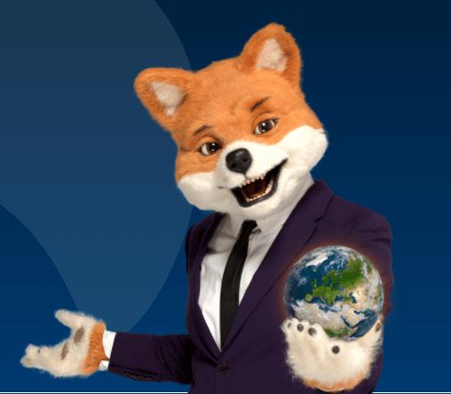 Play With Foxy Bingo Foxy Bingo Promo Code