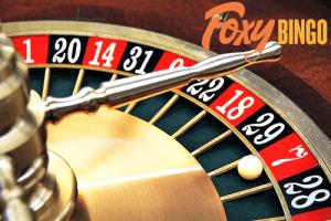 Foxy Bingo feature