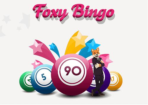 What You Can Get as A Foxy Bingo VIP – Foxy Bingo Promo Code