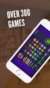 Foxy Bingo mobile version