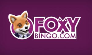 Foxy Bingo payment feature
