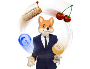 Foxy Bingo top bingo games