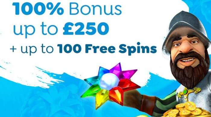 Spin and Win Bingo Bonus