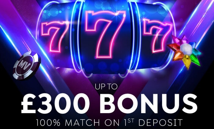 Magical Vegas Bingo Bonus