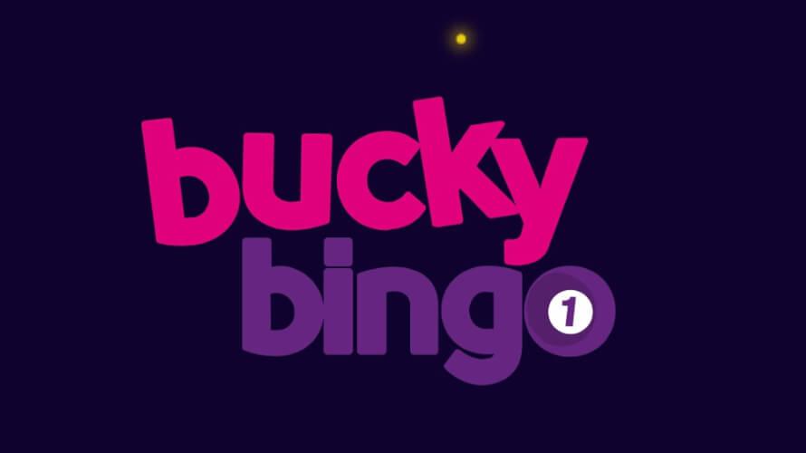 Bucky Bingo Promo Code: Deposit £10 Get £20 + 100 Free Bingo Tickets!